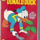 Donald Duck # 150, 4.5 VG +