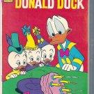 Donald Duck # 154, 4.5 VG +
