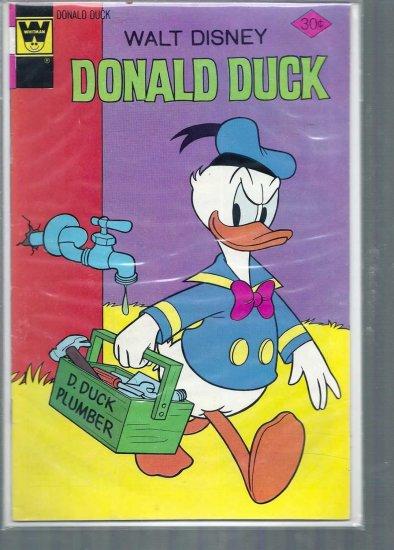 DONALD DUCK # 175, 5.5 FN -