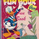 Donald Duck Fun Book # 2, 0.5 PR