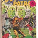 Doom Patrol # 91, 2.0 GD