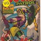 Doom Patrol # 116, 4.0 VG