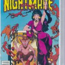 DOORWAY TO NIGHTMARE # 2, 7.5 VF -