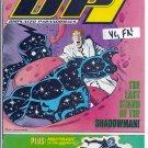 DP 7 # 25, 5.0 VG/FN