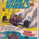 DRAG N WHEELS # 34, 6.5 FN +