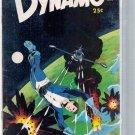 DYNAMO # 3, 5.0 VG/FN