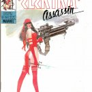 ELEKTRA: ASSASSIN # 1, 8.0 VF