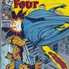 Fantastic Four # 95, 4.0 VG
