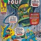 Fantastic Four # 108, 6.0 FN