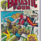 FANTASTIC FOUR # 133, 8.0 VF