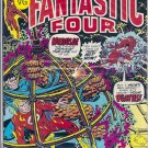 Fantastic Four # 152, 4.0 VG