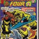FANTASTIC FOUR # 171, 5.5 FN -