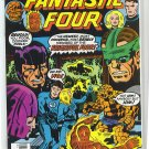 Fantastic Four # 177, 7.5 VF -