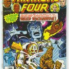 Fantastic Four # 179, 4.5 VG +