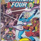 Fantastic Four # 195, 9.4 NM