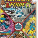 Fantastic Four # 201, 4.0 VG
