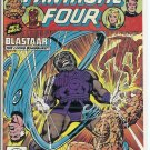 Fantastic Four # 215, 8.0 VF
