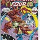 Fantastic Four # 217, 8.5 VF +