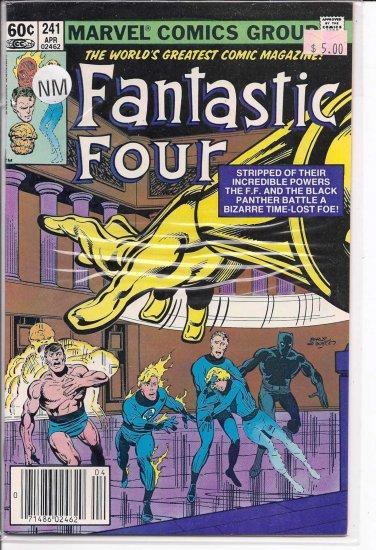 Fantastic Four # 241, 9.4 NM