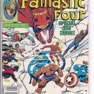 Fantastic Four # 250, 7.0 FN/VF