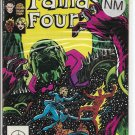 Fantastic Four # 256, 9.4 NM