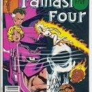 Fantastic Four # 257, 7.0 FN/VF
