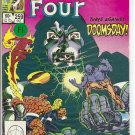 Fantastic Four # 259, 6.0 FN