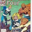 Fantastic Four # 260, 8.0 VF