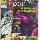 Fantastic Four # 261, 8.0 VF