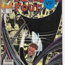 Fantastic Four # 267, 8.0 VF
