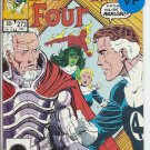Fantastic Four # 273, 8.0 VF