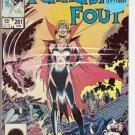 Fantastic Four # 281, 9.0 VF/NM