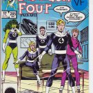 Fantastic Four # 285, 8.0 VF