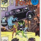 Fantastic Four # 291, 8.0 VF