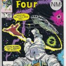 Fantastic Four # 297, 9.2 NM -