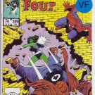 Fantastic Four # 299, 8.0 VF