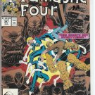 Fantastic Four # 347, 9.4 NM