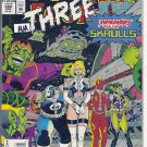 Fantastic Four # 382, 9.4 NM