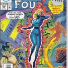 Fantastic Four # 387, 9.4 NM