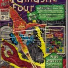 FANTASTIC FOUR SPECIAL # 4, 3.5 VG -