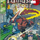 Fantastic Four Special # 7, 4.5 VG +