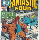 FANTASTIC FOUR SPECIAL # 9, 4.5 VG +