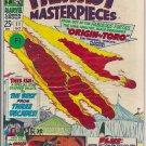 Fantasy Masterpieces # 11, 6.0 FN