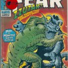 Fear (Adventure into) # 3, 4.5 VG +