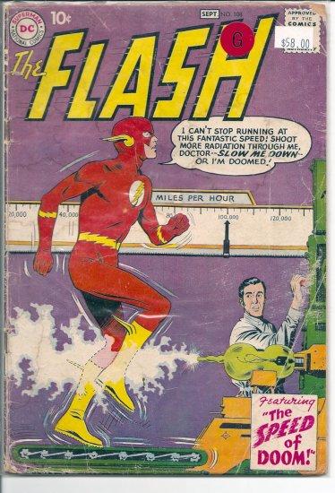 Flash # 108, 2.0 GD