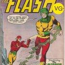 Flash # 146, 4.5 VG +