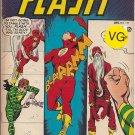 Flash # 157, 4.5 VG +