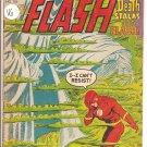 Flash # 176, 4.0 VG