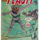 Flash # 202, 4.5 VG +