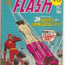Flash # 206, 4.5 VG +